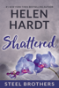 Helen Hardt - Shattered artwork