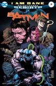 Batman (2016-) #19 - Tom King, David Finch & Danny Miki Cover Art
