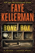 Bone Box - Faye Kellerman Cover Art