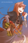Spice And Wolf Vol 14 Light Novel