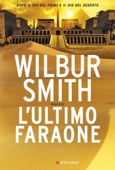 Wilbur Smith - L'ultimo faraone artwork