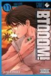 BTOOOM Vol 11