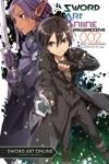 Sword Art Online Progressive 2 Light Novel