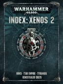 Index: Xenos 2 - Games Workshop Cover Art