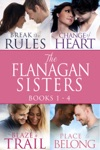 The Flanagan Sisters Books 1-4