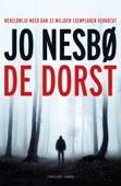 Jo Nesbø - De dorst artwork