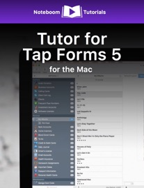 TUTOR FOR TAP FORMS 5