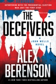 Alex Berenson - The Deceivers  artwork