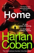Home - Harlan Coben Cover Art