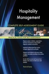 Hospitality Management Complete Self-Assessment Guide