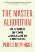 The Master Algorithm - Pedro Domingos Cover Art