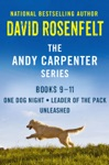 The Andy Carpenter Series Books 9-11