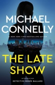 The Late Show - Michael Connelly Cover Art