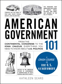 AMERICAN GOVERNMENT 101