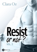 Clara Oz - Resist… or not ? - 3 illustration