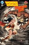 Wonder WomanTasmanian Devil Special 2017- 1