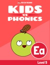 Learn Phonics EA - Kids Vs Phonics IPhone Version