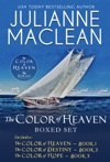 The Color Of Heaven Boxed Set