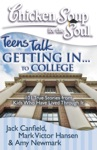 Chicken Soup For The Soul Teens Talk Getting In To College