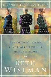 THE AMISH SECRETS COLLECTION