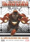El Invencible Iron Man El Ms Buscado Del Mundo Parte 1