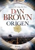 Dan Brown - Origen (Versión española) portada