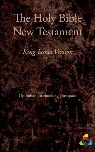 New Testament King James Version 1769
