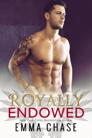Royally Endowed book summary