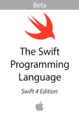 The Swift Programming Language (Swift 4 beta)