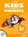 Learn Phonics AR - Kids Vs Phonics