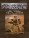 Imperial Armour Index Forces Of The Astra Militarum