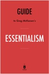 Guide To Greg McKeowns Essentialism By Instaread