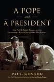 A Pope and a President - Paul Kengor Cover Art