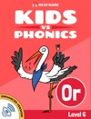 Learn Phonics Or - Kids Vs Phonics Enhanced Version