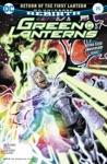 Green Lanterns 2016- 25