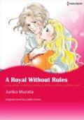 Junko Murata - A Royal Without Rules artwork