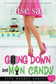 Going Down and Man Candy book summary