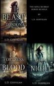 The Mina Murray Series Bundle: Books 1-3