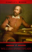 William Shakespeare & Red Deer Classics - The Complete Works of William Shakespeare (37 plays, 160 sonnets and 5 Poetry Books With Active Table of Contents) (Lecture Club Classics)  artwork