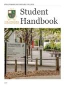 Strathmore Secondary College Student Handbook
