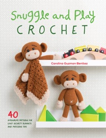 SNUGGLE AND PLAY CROCHET