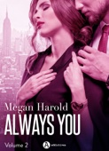 Megan Harold - Always You - 2 illustration