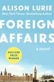 Alison Lurie - Foreign Affairs artwork