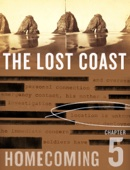 Eli Horowitz & John Brandon - The Lost Coast: Chapter Five  artwork