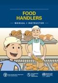 Food Handler's Manual: Instructor