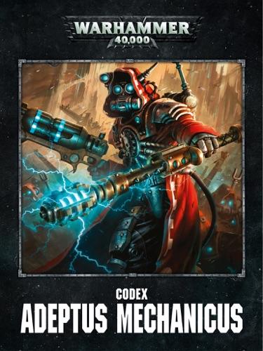 Codex Adeptus Mechanicus Enhanced Edition