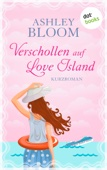 Ashley Bloom - Verschollen auf Love Island Grafik
