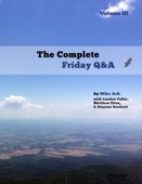 The Complete Friday Q&A