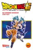 Dragon Ball Super, Teil 7