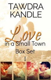 DOWNLOAD OF LOVE IN A SMALL TOWN BOX SET I PDF EBOOK
